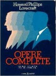 H.P. Lovecraft – Opere complete
