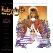 Labyrinth (LP ristampa)