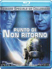 Punto di non ritorno (Blu-Ray)