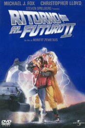Ritorno Al Futuro 2 (Blu-Ray)