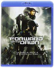 Halo 4 – Forward Unto Dawn (Blu-Ray)