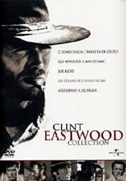 Clint Eastwood Collection (5 Dvd box)