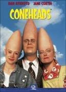 Coneheads – Teste a cono