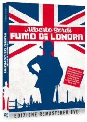 Fumo di Londra – Edizione remastered DVD
