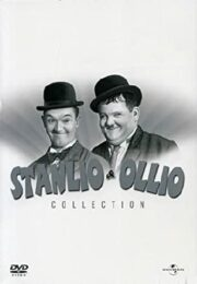 Stanlio & Ollio Collection (5 DVD)