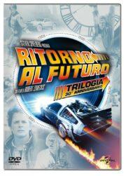 Ritorno Al Futuro – La Trilogia (30th Anniversary) (4 Dvd)