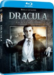 Dracula (1931) (Blu-Ray)