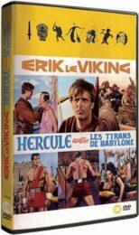 Erik il vichingo+Ercole contro i tiranni di Babilonia (2 DVD)