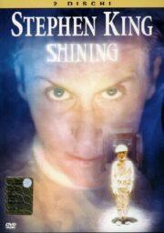 Stephen King Shining – SNAPPER EDITION (2 DVD)
