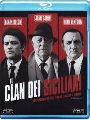 Clan dei siciliani, Il (BLU-RAY)