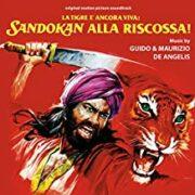 Tigre è ancora viva: Sandokan alla riscossa!, La (LP gatefold)