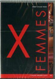 X femmes – 2 DVD