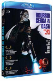 Cameraman e l'assassino, Il (Blu Ray)