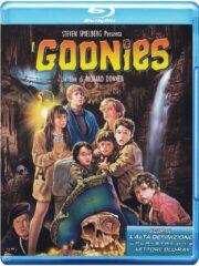 Goonies, I (Blu-Ray)