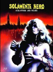 Solamente nero: Uncut Limited 999 Mediabook (Blu-Ray + DVD)