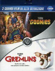 Goonies + Gremlins (2 Blu-Ray)