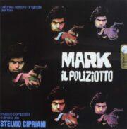 Mark il poliziotto (CD)