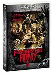 Frankenstein's Army (BLU RAY) Tombstone