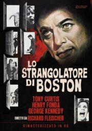 Strangolatore Di Boston, Lo – Rimasterizzato In HD (Dvd)