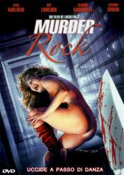 USCITA RIMANDATA – Murderock – Uccide a passo di danza