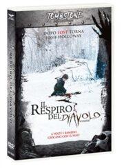 Respiro del diavolo, Il (Blu Ray) (Tombstone)