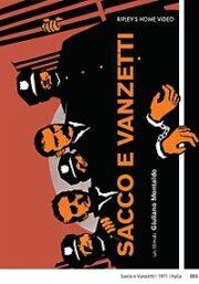 Sacco E Vanzetti – Versione Restaurata (Blu ray+Booklet)