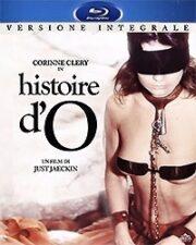 Histoire d'O (Blu-Ray) Versione integrale
