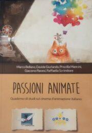 Passioni animate – Quaderno di studi sul cinema d'animazione italiano
