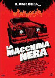 Macchina Nera, La (Blu Ray)