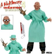 Freddy Krueger – Nightmare 4 DLX Surgeon