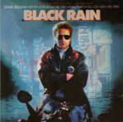 Black Rain – Pioggia sporca (LP)