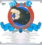 M&G Orchestra (LP)