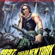 1997: fuga da New York (LP)