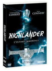 Highlander – L'Ultimo Immortale (Dvd+Calendario 2021)