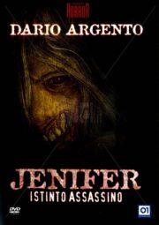 Dario Argento's Masters of Horror: Jenifer