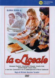 Liceale, la (VHS)