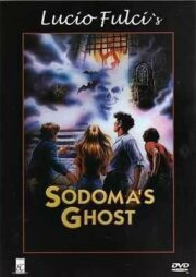 Sodoma's ghost (DVD IMPORT IN ITALIANO)