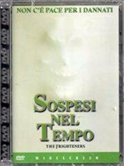 Sospesi Nel Tempo (prima edizione jewel box)