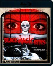 Riti, magie nere e segrete orge nel trecento (Blu-Ray)