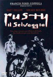 Rusty il Selvaggio, Il