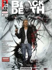 Black Death n. 2