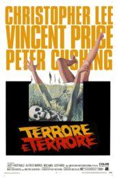 Terrore e terrore (Blu-Ray)