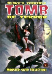 Bloke's Terrible Tomb of Terror – vol. 02