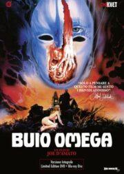 Buio Omega – Edizione Integrale Restaurata (Dvd+Blu-Ray+Gift)