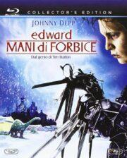 Edward Mani di Forbice (Blu Ray LTD Digibook)