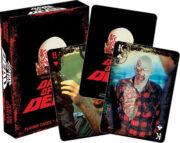 Zombi – Dawn of the Dead (carte da gioco)