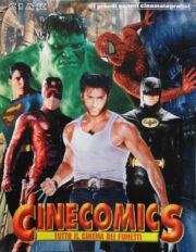 Cinecomics – Tutto il cinema dei fumetti
