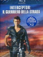 Interceptor – Il guerriero della strada (Mad Max 2) (Blu-Ray)