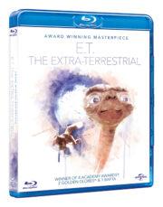 E.T. – L'Extra-Terrestre (Blu-Ray)