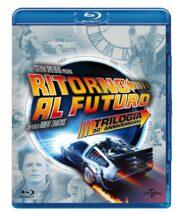 Ritorno Al Futuro – La Trilogia (30th Anniversary) (4 Blu-Ray)